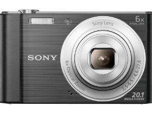SONY-DSC-W810-Digitalkamera